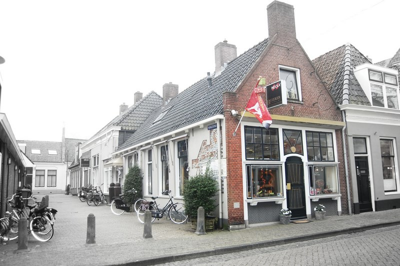 Kapsalon Bleeker te Bolsward
